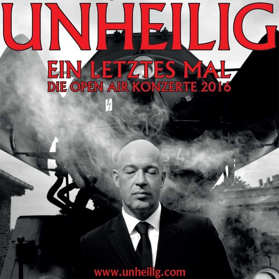 Unheilig Abschiedskonzert Köln Tickets