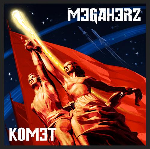 Cover Komet