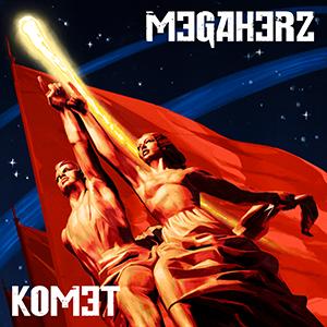 Обложка альбома «Komet», 2018
