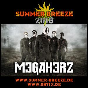 Summerbreeze 2018